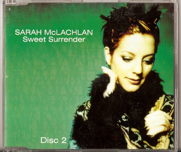 Sarah Mclachlan Online Solaced Info 187 Sweet Surrender